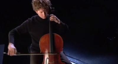 Joshua Roman playing Juile-O